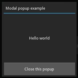 Popup — Kivy 1 10 0 ドキュメント
